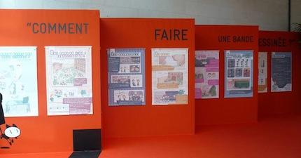 Angouleme 2012 - Musee de la BD