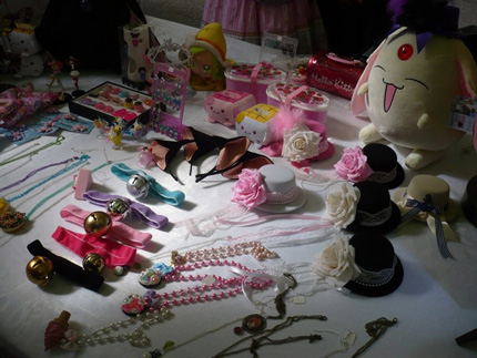 Japan Matsuri 2011 cute!