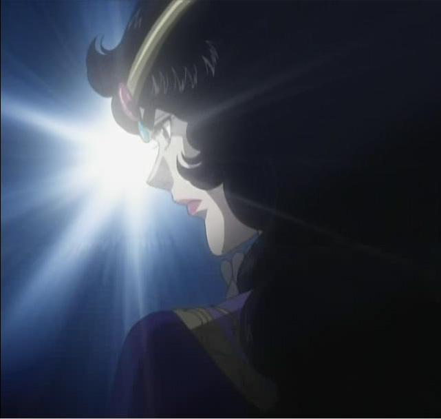 Glass Mask Episode 1: Maya No Garasu No Kamen